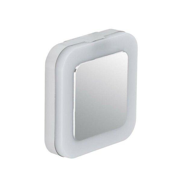 Badleuchte Briloner Splash LED Badezimmerleuchte Spiegelleuchte, 14,