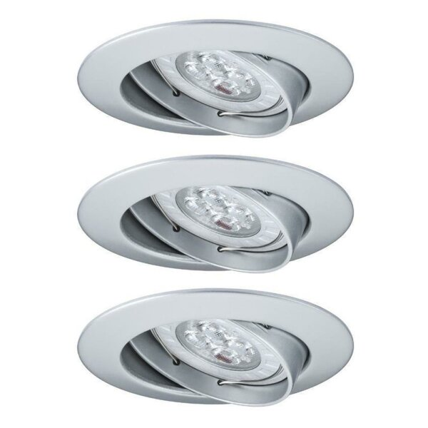 B-Kartonage Einbauleuchte Paulmann LED Premium Line Power...